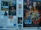 Cold Heat ... Britt Ekland, John Philip Law  ,,,  VHS