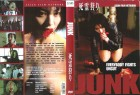 JUNK - EVERYBODY FIGHTS ***Uncut***Japansplatter***