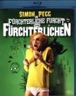 DIE FÜRCHTERLICHE FURCHT VOR DEM FÜRCHTERLICHEN Blu-ray Pegg