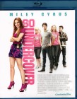 SO UNDERCOVER Blu-ray - Miley Cyrus Agenten Komödie