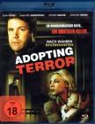 ADOPTING TERROR Blu-ray - Asylum Horror Thriller Sean Astin