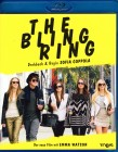 THE BLING RING Blu-ray - Girls Party Action Emma Watson