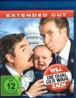 DIE QUAL DER WAHL Blu-ray - Will Ferrell Zach Galifianakis