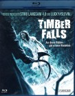 TIMBER FALLS Blu-ray - starker spannender Horror Thriller