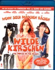WILDE KIRSCHEN The Power of the Pussy - Blu-ray Girls Fun