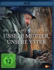 UNSERE MÜTTER, UNSERE VÄTER - 2x Blu-ray Historienfilm ZDF