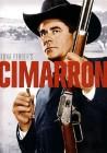 CIMARRON  Western  1960