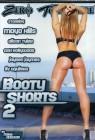 Zero Tolerance - Booty Shorts 2 - Maya Hills,Ash Hollywood