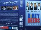 Dirty Deeds - Dreckige Geschäfte ... John Goodman ...  VHS