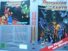 Defenders of the Earth - Die Flucht von Mongo ...  VHS