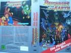 Defenders of the Earth - Die Flucht von Mongo ...  VHS