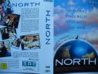 North ... Elijah Wood, Bruce Willis, Dan Aykroyd  ...  VHS