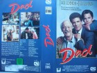 Dad ... Jack Lemmon, Ted Danson, Kevin Spacey  ...  VHS