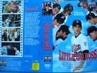 Little Big Boss ... Luke Edwards, Jason Robards  ...  VHS