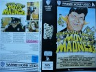 National Lampoon´s Movie Madnes ... Robby Benson ... VHS