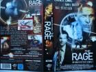 The Rage - Im Rausch der Gewalt ... Gary Busey  ... VHS