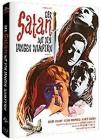 Mediabook - Der Satan mit den langen Wimpern  Cover B