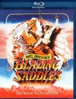 BLAZING SADDLES - DER WILDE WILDE WESTEN Blu-ray- Mel Brooks
