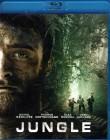 JUNGLE Blu-ray - Top Abenteuer Thriller Daniel Radcliffe