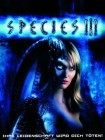Species 3 ( Horror-Sci-Fi ) mit Natasha Henstridge