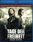 TAGE DER FREIHEIT Schlacht um Mexiko -Blu-ray History Action