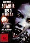 Luke Goss in Zombie - Dead Undead  18er NEU/OVP