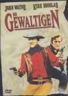 Die Gewaltigen Western mit John Wayne, Kirk Douglas