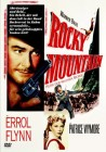 Rocky Mountain (1950) Errol Flynn, Patrice Wymore
