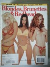 Playboy´s Blondes, Brunettes & Redheads Vol.4 No.10