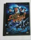Starship Troopers 2 TOP! Held der föderation DVD