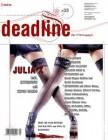 Deadline - Das Filmmagazin - Ausgabe 35
