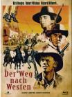 Mediabook  - Der Weg nach Westen - 2Disc Lim Ed 250A (X)
