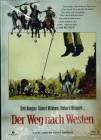 Mediabook  - Der Weg nach Westen - 2Disc Lim Ed 250B (X)