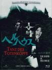 Mediabook  - Tanz der Totenköpfe - 2Disc Lim Ed 111C (X)