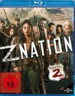 Z Nation - Staffel 2 (Blu-ray)