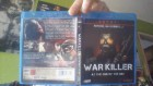 War Killer, Uncut, BluRay