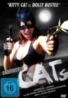 Underworld Cats - kl. BB DVD   (X)