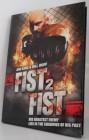 Fist 2 Fist - DVD - kl. BuchBox (X)