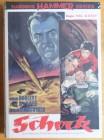 Schock - Hammer Series kl BB Cover B   (X)