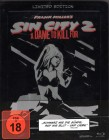 SIN CITY 2 A Dame to kill for - Blu-ray Steelbook Limited
