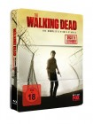 The Walking Dead 4 - STEELBOOK Blu-ray NEU