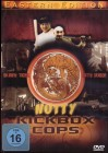 Nutty Kickbox Cops - Sammo Hung Karl Maka - Selten!