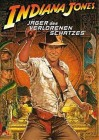 Indiana Jones - Jäger des verlorenen Schatzes Harrison Ford