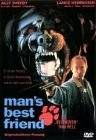 Man's Best Friend -  DVD