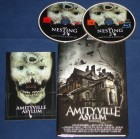 The Nesting 2 - Amityville Asylum Blu-ray Große Hartbox