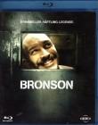 BRONSON Blu-ray - Tom Hardy Nicolas Winding Refn SUPER!