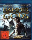 HAMMER OF THE GODS Blu-ray - harte Briten Wikinger Action