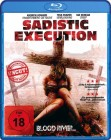 Sadistic Execution [Blu-ray] OVP