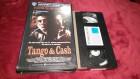 Tango & Cash Vhs Erstauflage