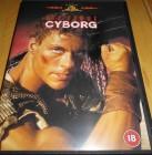 Cyborg UK DVD